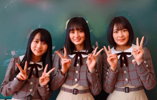遠藤さくらと乃木坂メンバーの顔の小ささ比較