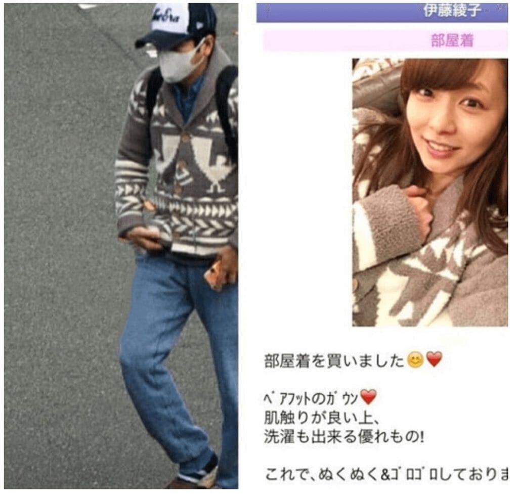 のんにの 二宮和也 ブログ