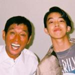YOSHIとさんま