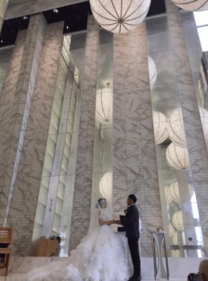 駒場孝の嫁