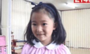 1998年ごろ幼稚園児6歳の指原莉乃
