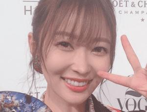 2019年26歳の指原莉乃