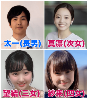 本田 望 結 高校