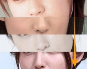 深田恭子の昔と今の顔の変化を比較